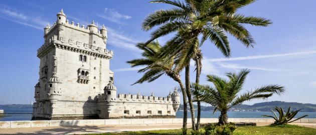Tydzień w Lizbonie