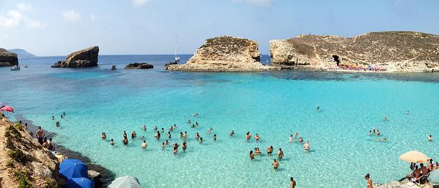 Tanie wczasy na Malcie