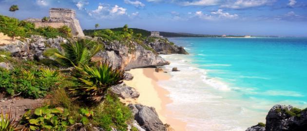 Tanie loty do Cancun