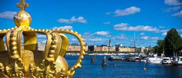 Sztokholm dojazd z lotniska Skavsta