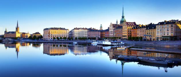 Szokholm gdzie zjeść dobrze i tanio