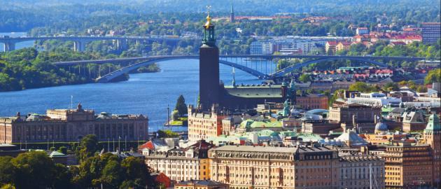 Największe atrakcje Sztokholmu (cz.1)