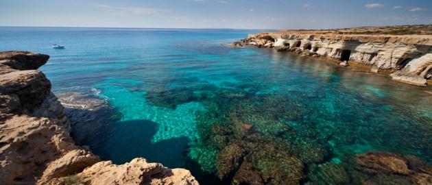 Tydzień na Cyprze
