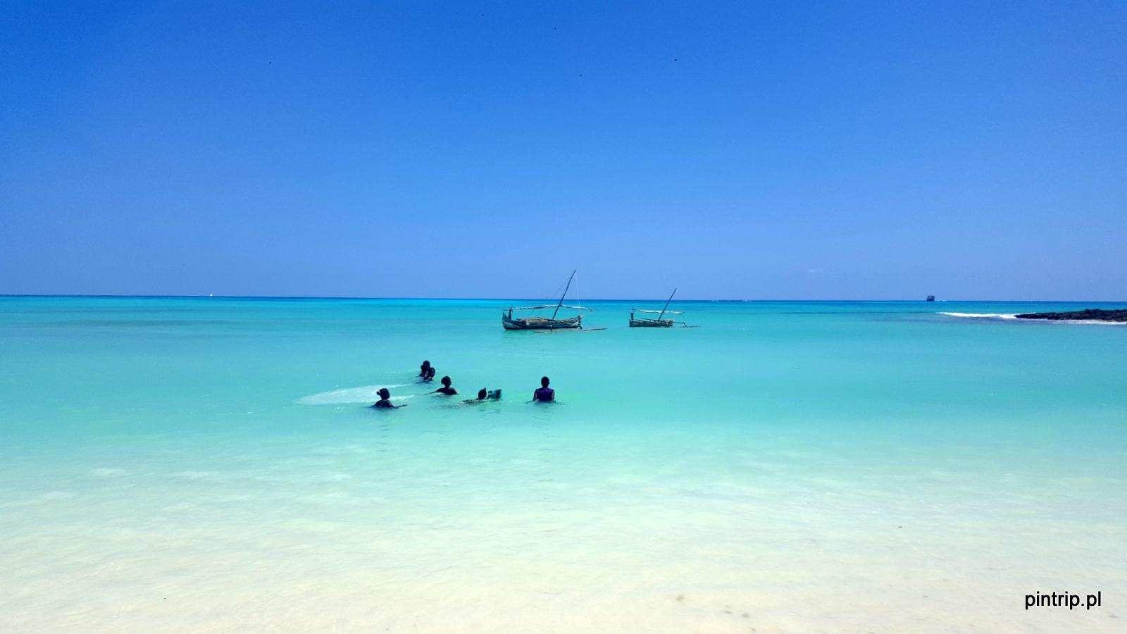 beach nosy iranja madagascar