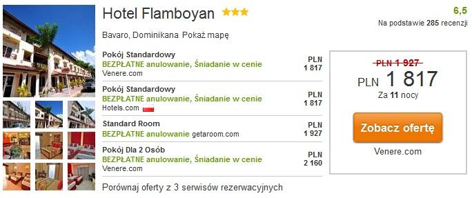 dominikana-hotel-flamboyan
