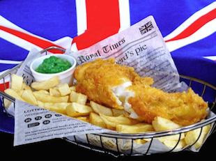 londyn gdzie zjeść dobrze i tanio
