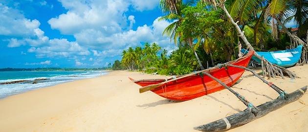 Tani czarter na Sri Lankę