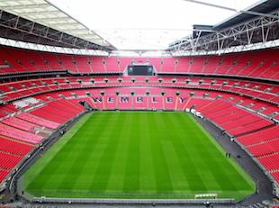 stadiony w londynie