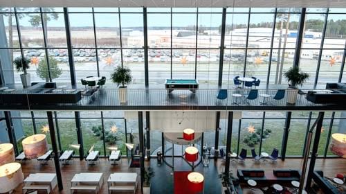 Tanie hotele w Sztokholmie