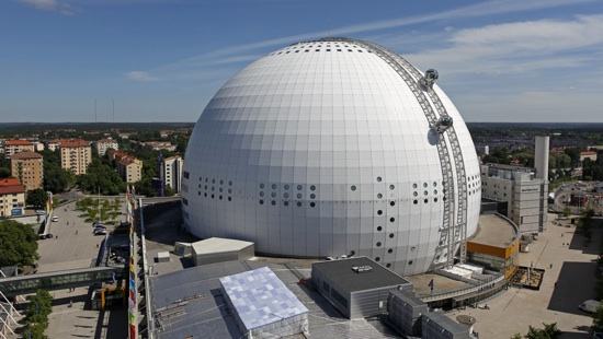 Największe atrakcje Sztokholmu